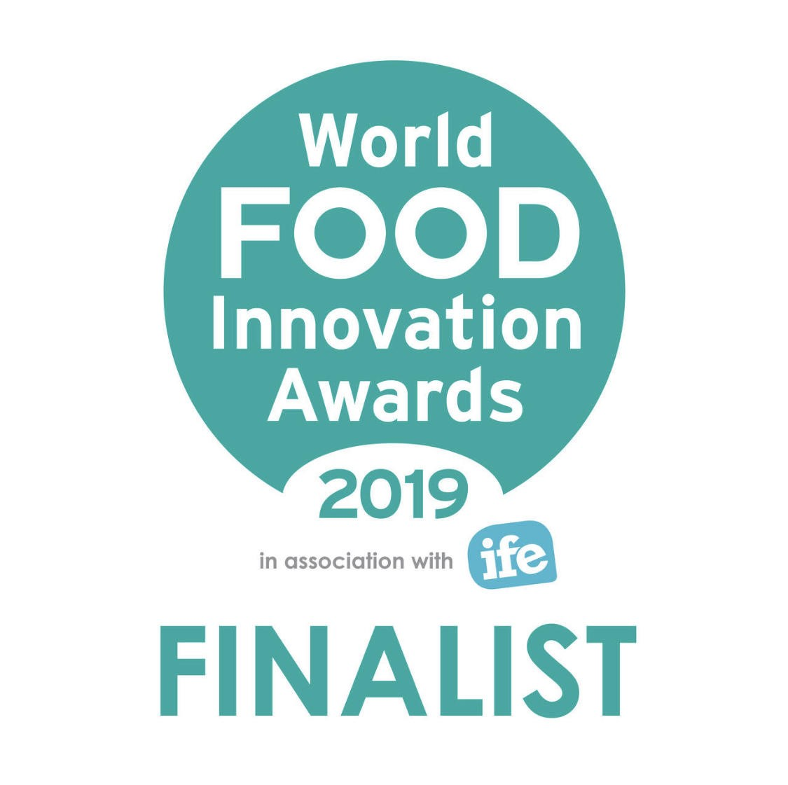 World Food Innovation Awards 2019