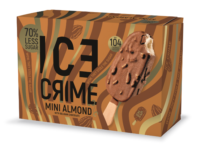 Mini Almond